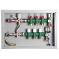 Kit colector con bypass y caudalímetro (armado y aprobado)